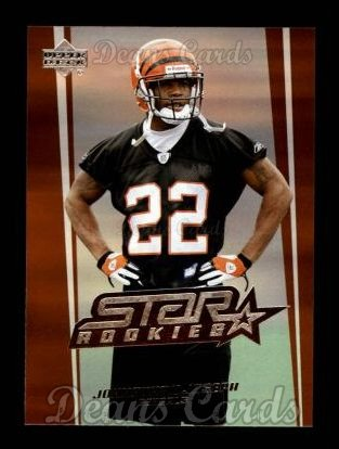 2006 Upper Deck #256  Johnathan Joseph