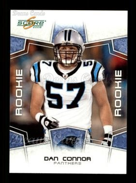 2008 Score #385  Dan Connor