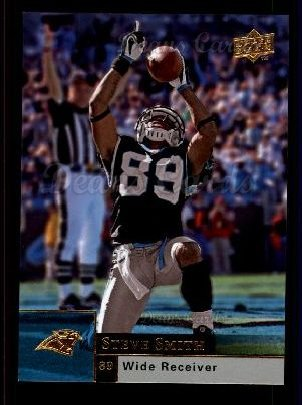 2009 Upper Deck #30  Steve Smith