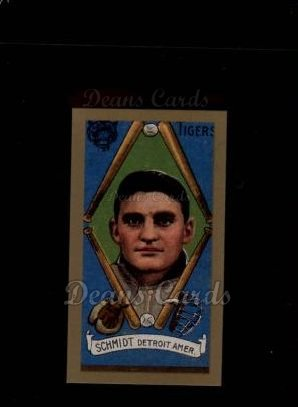 1911 T205 Reprint #169  Boss Schmidt