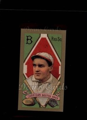 1911 T205 Reprint #30  Bill Carrigan
