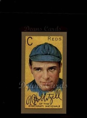1911 T205 Reprint #90  Richard Hoblitzell