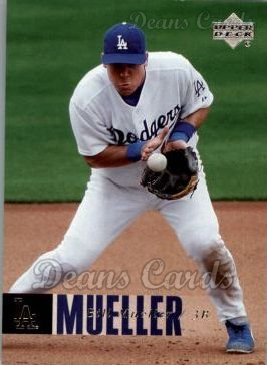 2006 Upper Deck #665  Bill Mueller