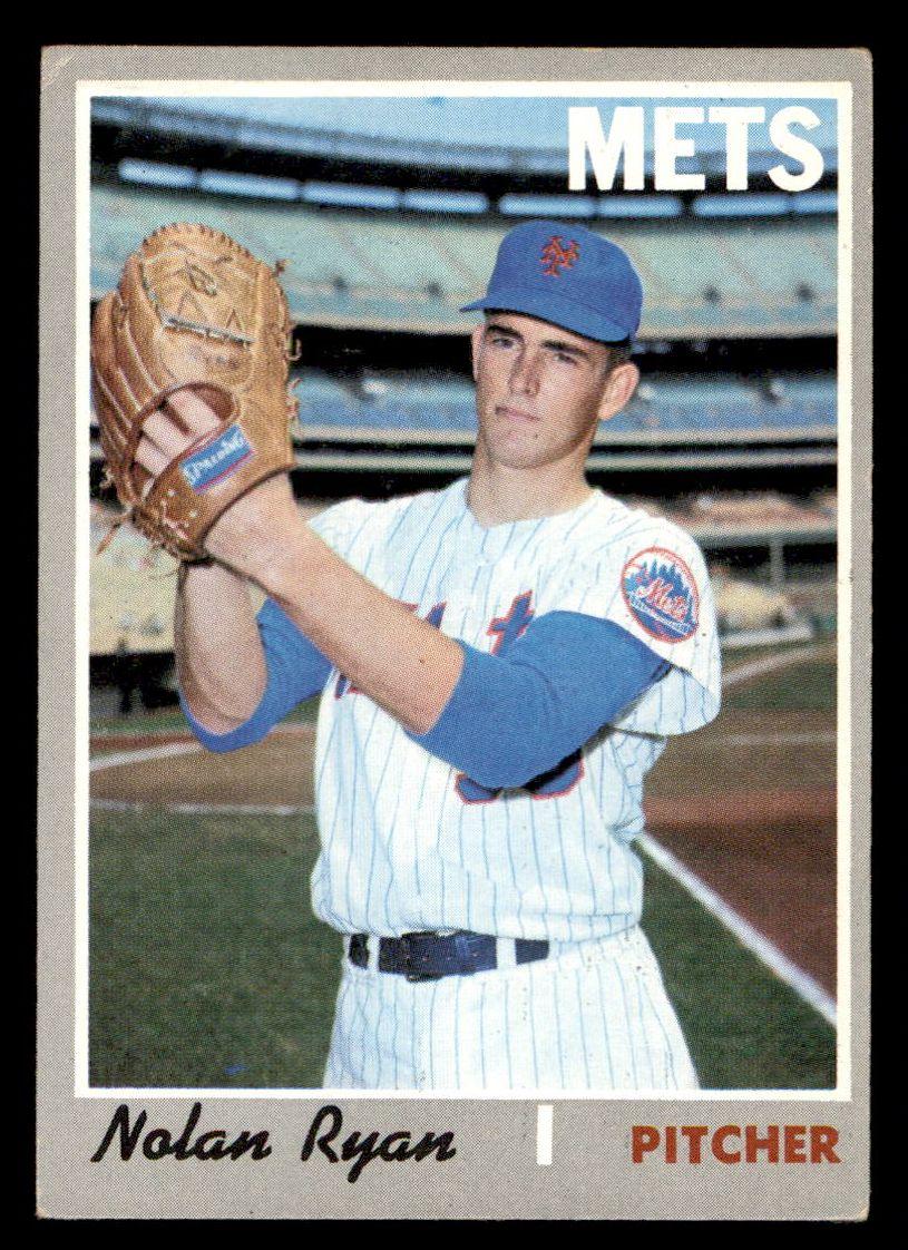 1970 Topps 1970 Topps Baseball Complete Set In Binder