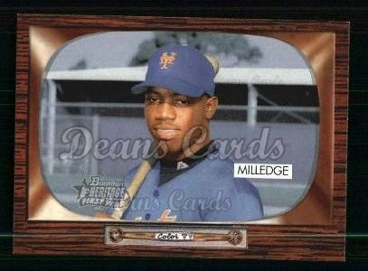 2004 Bowman Heritage #330   -  Juan Cedeno First Year