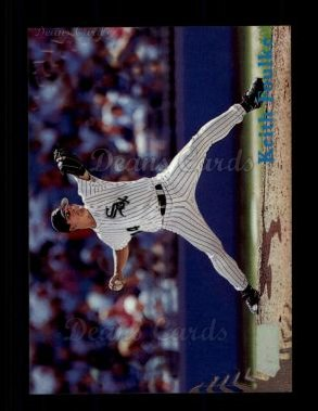 1998 Topps Stadium Club #270  Keith Foulke