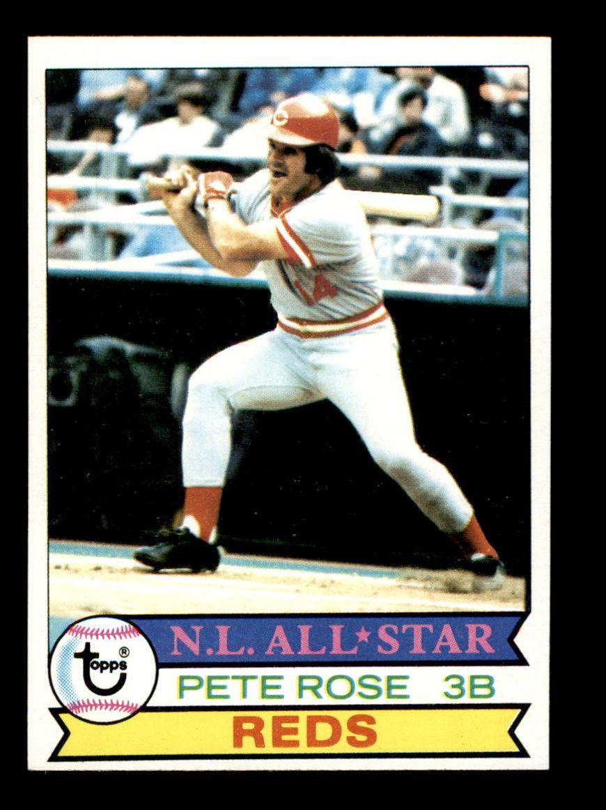 1979 Topps 1979 Topps Baseball Complete Set In Box