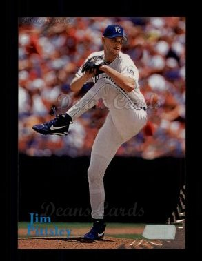 1998 Topps Stadium Club #136  Jim Pittsley