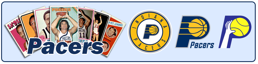 Indiana Pacers Team Sets