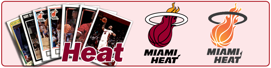 Miami Heat Team Sets