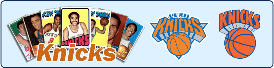 New York Knicks Team Sets