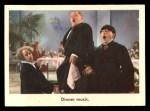 1959 Fleer Three Stooges #65   Dinner Music  Front Thumbnail