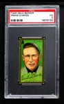 1911 T205  Frank Chance  Front Thumbnail