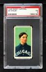 1909 T206  Ed Walsh  Front Thumbnail