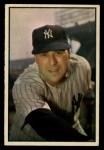 1953 Bowman #27  Vic Raschi  Front Thumbnail