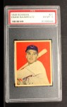 1949 Bowman #21  Frank Baumholtz  Front Thumbnail