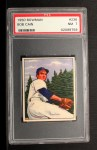 1950 Bowman #236  Bob Cain  Front Thumbnail