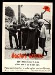 1965 Fleer Hogan's Heroes #42   I Don't Think Klink'll Miss Front Thumbnail