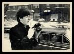 1964 Topps Beatles Black and White #74  Paul McCartney  Front Thumbnail