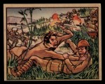 1938 Gum Inc. Horrors of War #104   The Music of Death Front Thumbnail