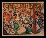1938 Gum Inc. Horrors of War #27   Mobs Add Terror to Shanghai Shambles Front Thumbnail