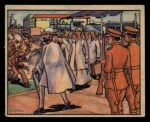 1938 Gum Inc. Horrors of War #71   The Emperor Leaves Ethiopia Front Thumbnail