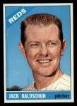 1966 Topps #272  Jack Baldschun  Front Thumbnail