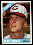 1966 Topps #357  Gerry Arrigo  Front Thumbnail
