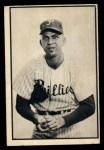 1953 Bowman B&W #64  Andy Hansen  Front Thumbnail