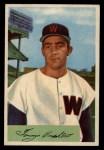 1954 Bowman #88  Tom Umphlett  Front Thumbnail