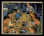 1941 Gum Inc Uncle Sam #80   Destroyer Duty Front Thumbnail