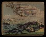1941 Gum Inc Uncle Sam #68   Laying Smoke Screen Front Thumbnail