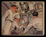 1941 Gum Inc Uncle Sam #56   Submarine Dive Drill Front Thumbnail