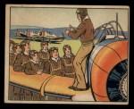 1941 Gum Inc Uncle Sam #72   Men With Wings Front Thumbnail