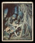 1950 Topps Freedoms War #84   Rin-Tin-Tin III   Front Thumbnail