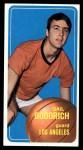 1970 Topps #93  Gail Goodrich   Front Thumbnail