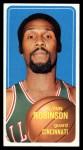 1970 Topps #40  Flynn Robinson   Front Thumbnail