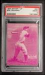 1934 Batter Up #62  Ben Chapman   Front Thumbnail