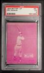 1934 Batter Up #61  Rabbit McNair   Front Thumbnail