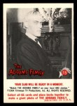 1964 Donruss Addams Family #15 CAN  Your slab will be ready  Front Thumbnail