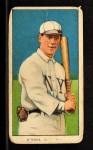 1909 T206 NY Bill O'Hara  Front Thumbnail
