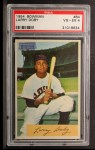 1954 Bowman #84  Larry Doby  Front Thumbnail