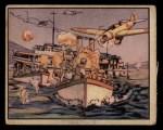 1938 Gum Inc. Horrors of War #54   U.S.S. Panay Sinks as Crew Abandons Ship Front Thumbnail