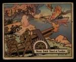 1941 Gum Inc. War Gum #31   Heroic Dutch Stand At Tarakan Front Thumbnail