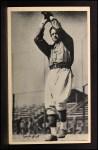 1936 National Chicle Fine Pen Premiums #46  Waite Hoyt  Front Thumbnail