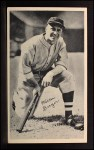 1936 National Chicle Fine Pen Premiums #7  Wally Berger  Front Thumbnail