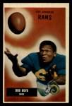 1955 Bowman #142  Bob Boyd  Front Thumbnail