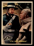 1958 Topps Zorro #45   Ill Get Torres Front Thumbnail