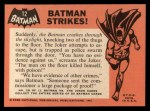 1966 Topps Batman Black Bat #12   Batman Strikes Back Thumbnail