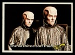 1976 Topps Star Trek #68   The Architects of Pain Front Thumbnail